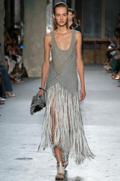 Proenza Schouler Ready-to-Wear Spring 2015 37