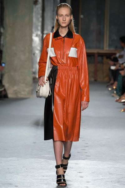 Proenza Schouler Spring 2015 Ready-to-Wear 9