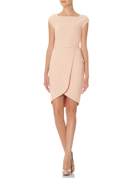 The Limited - Scandal Collection Tulip Skirt Sheath Dress