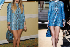 Haute or Not: Jennifer Lopez in Dsquared²