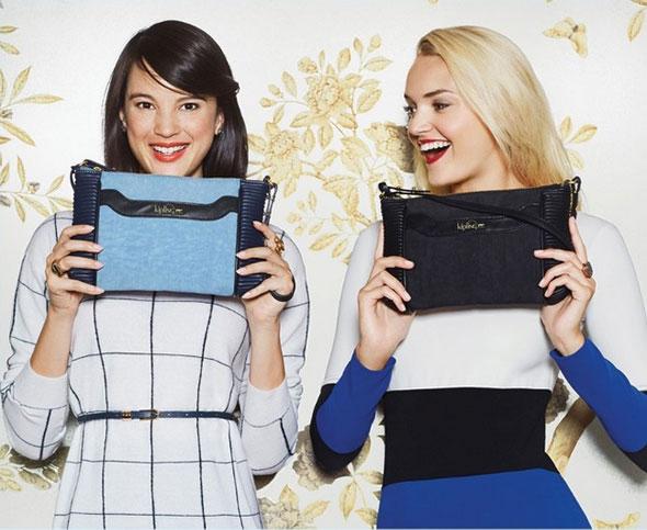 Kipling Samira Handbag