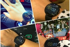 My Moto 360 Watch: A Day in the Life