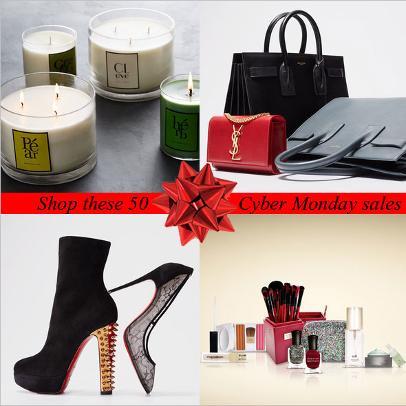 50 Cyber Monday sales to shop