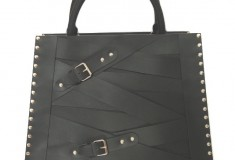 Marina Hoermanseder black bag