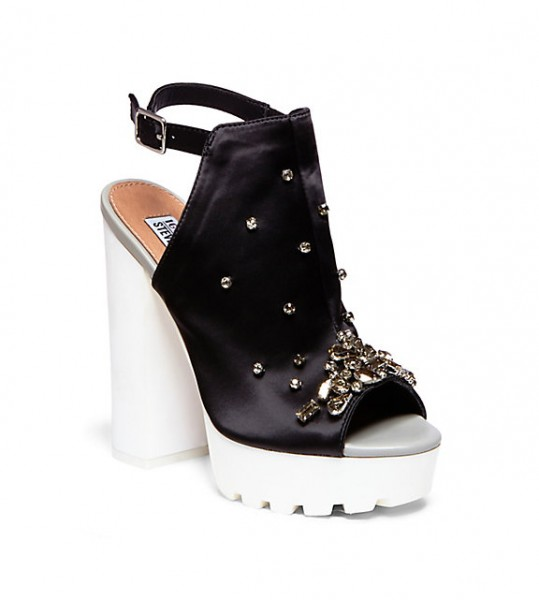 Steve Madden Iggy Azalea Tempo S shoes