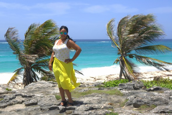 Barbados - What's Haute in the World