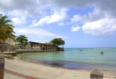 Barbados - What's Haute in the World - St. Lawrence Gap