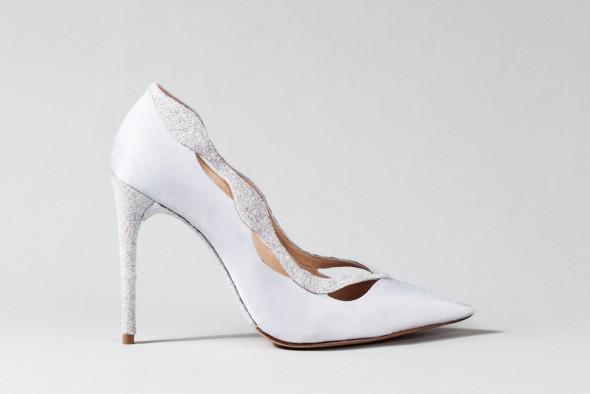 Alexandre Birman Cinderella shoe
