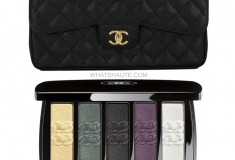 New Chanel Makeup Collection Inspired by 2.55 Bag
