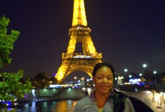 Paris - Eiffel Tower - What's Haute in the World