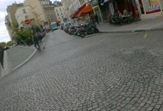 Paris - Montmartre - What's Haute in the World