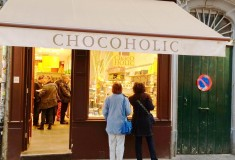 Belgian chocolate - Brussels - What's Haute in the World