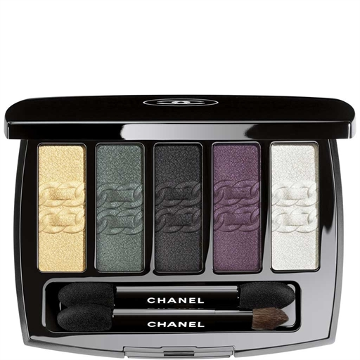 L'Intemorel De Chanel Eyeshadow Palette