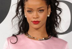 Haute News: Rihanna the new face of Christian Dior; Angela Simmons debuts Foofi; Olivia Wilde for H&M + more