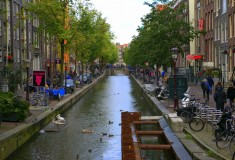 Europe Travel - Travel to Amsterdam - What's Haute In The World