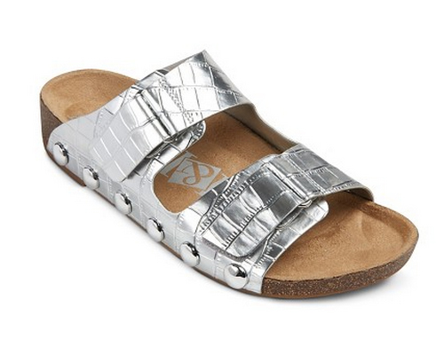Women's Sam & Libby Ashland Studded Sandal
