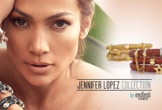 The Jennifer Lopez Collection by Endless Jewelry is Perfect for Bracelet Stacking this Summer!