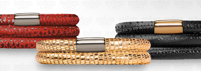 The Jennifer Lopez Collection by Endless Jewelry - J.Lo Armband Bracelets