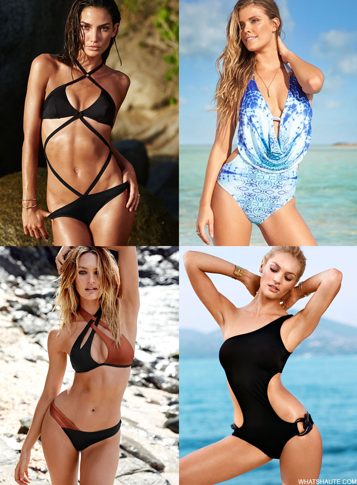 50 Sexy Swimsuits Totally Worth the Weird Tanlines