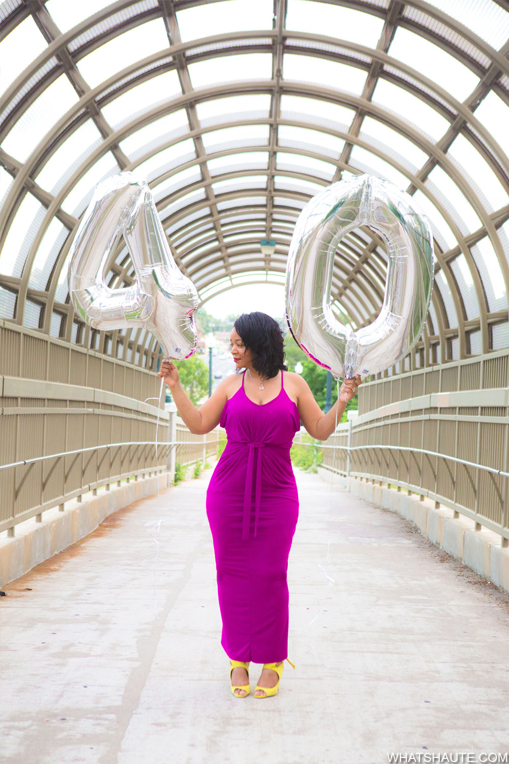 50 Things You Should Do Before Turning 40 - What's Haute