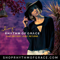 Shop Rhythm of Grace