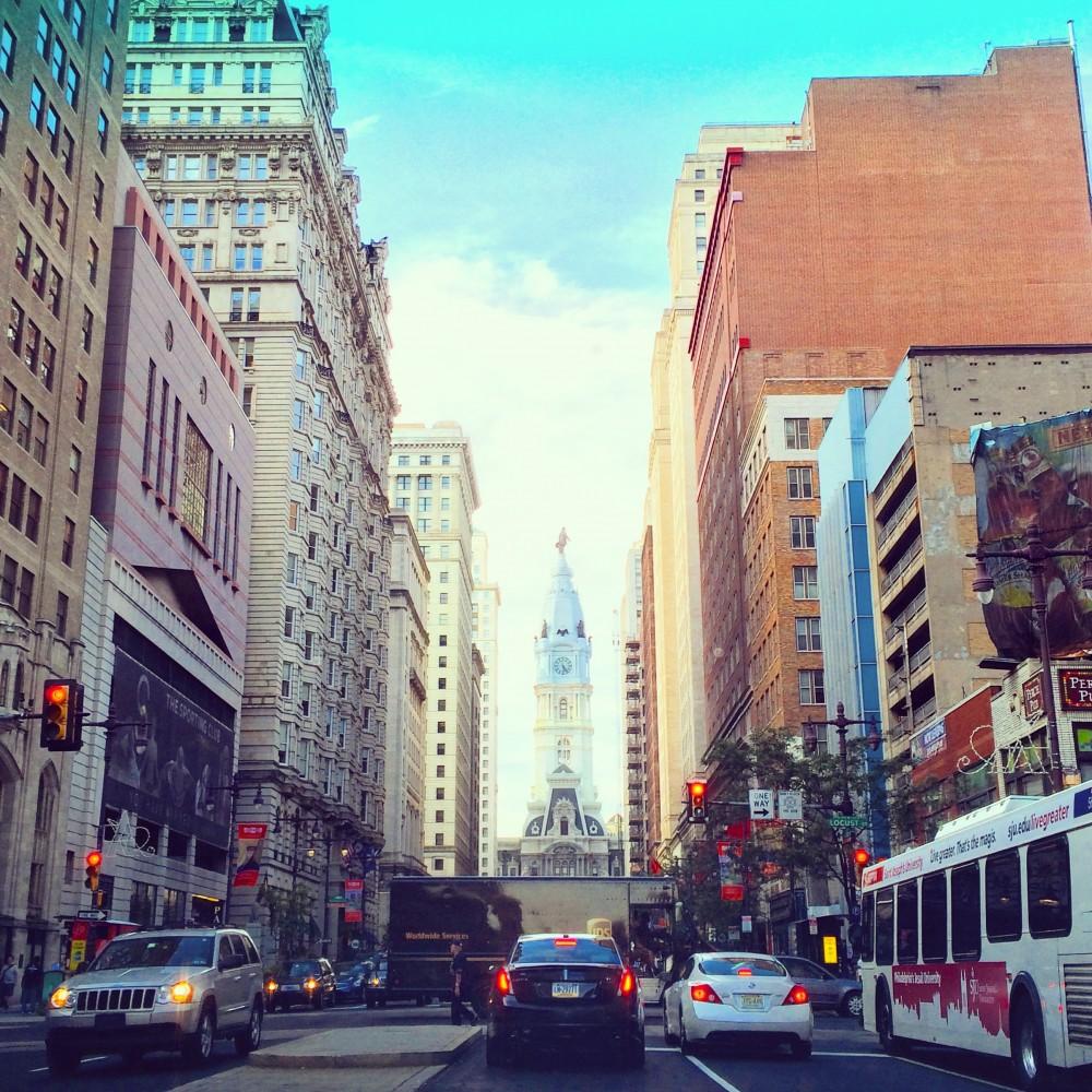 Broad Street - Philadelphia - What's Haute