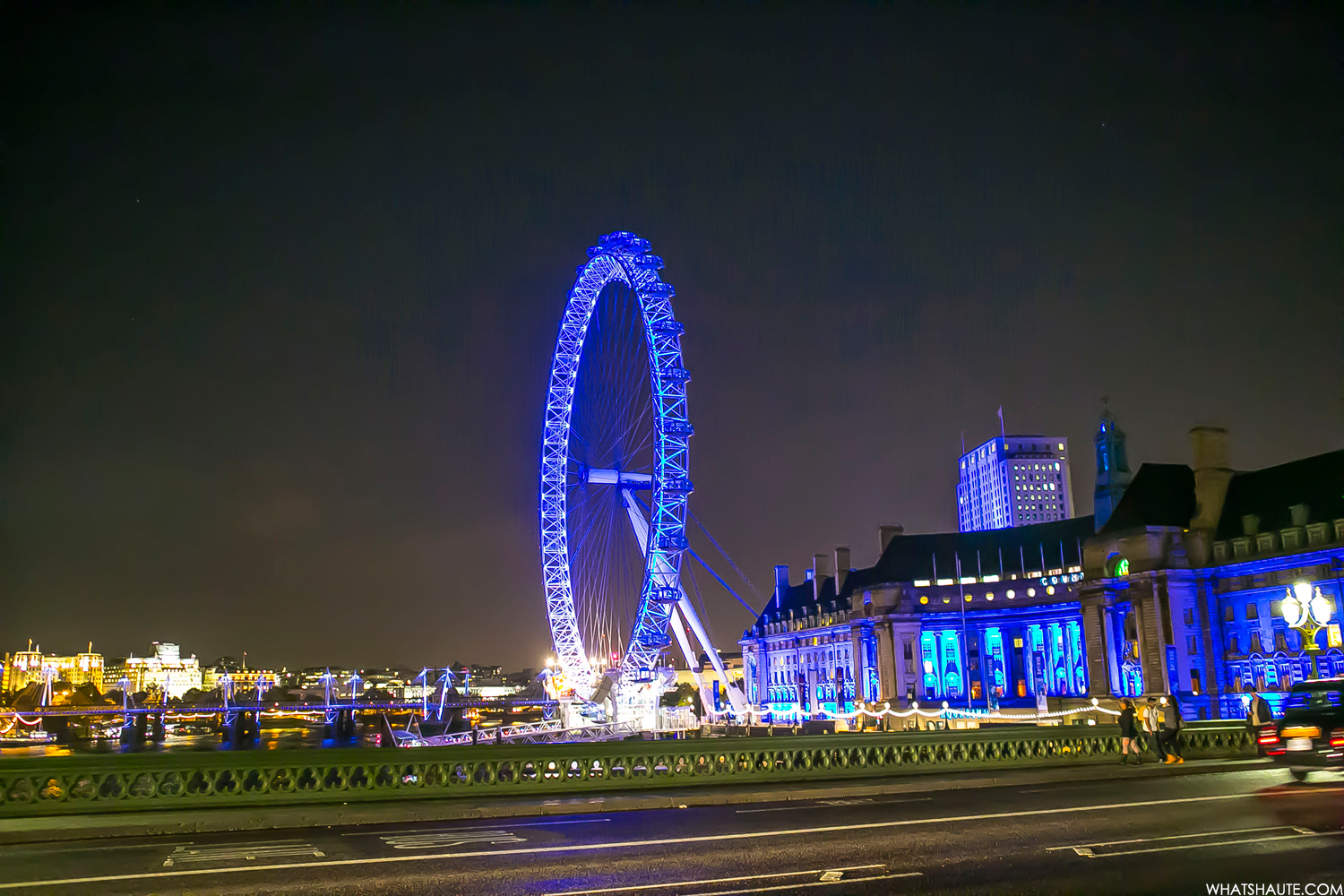 London Eye - London, England, What's Haute in the World