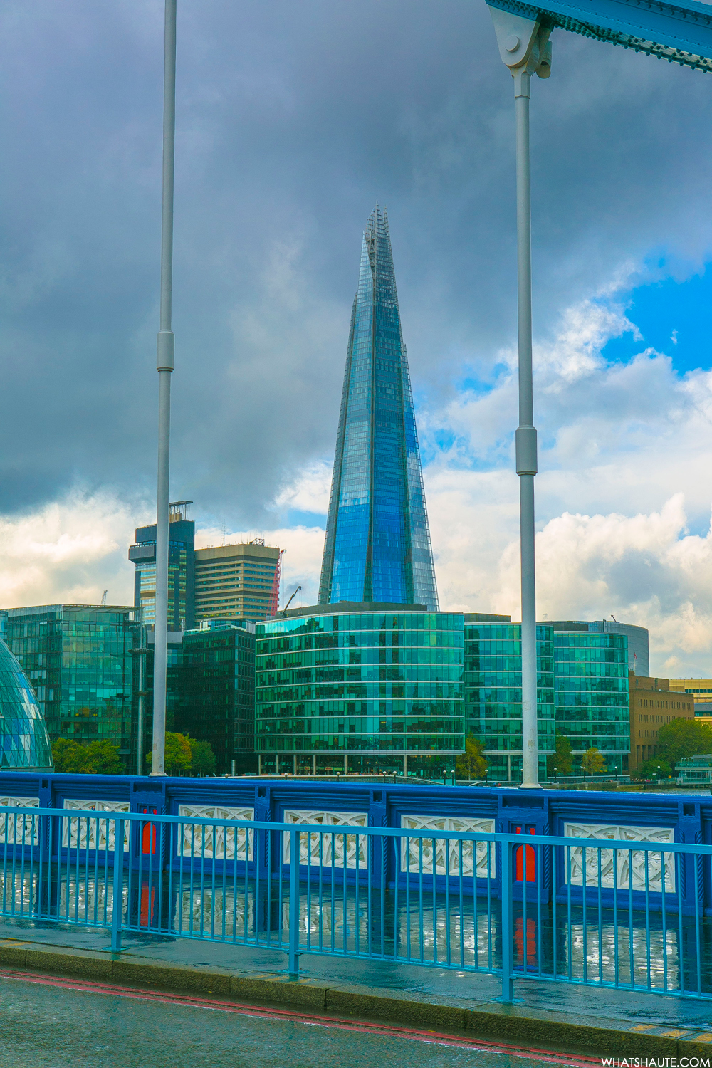 The Shard - London, England, What's Haute in the World