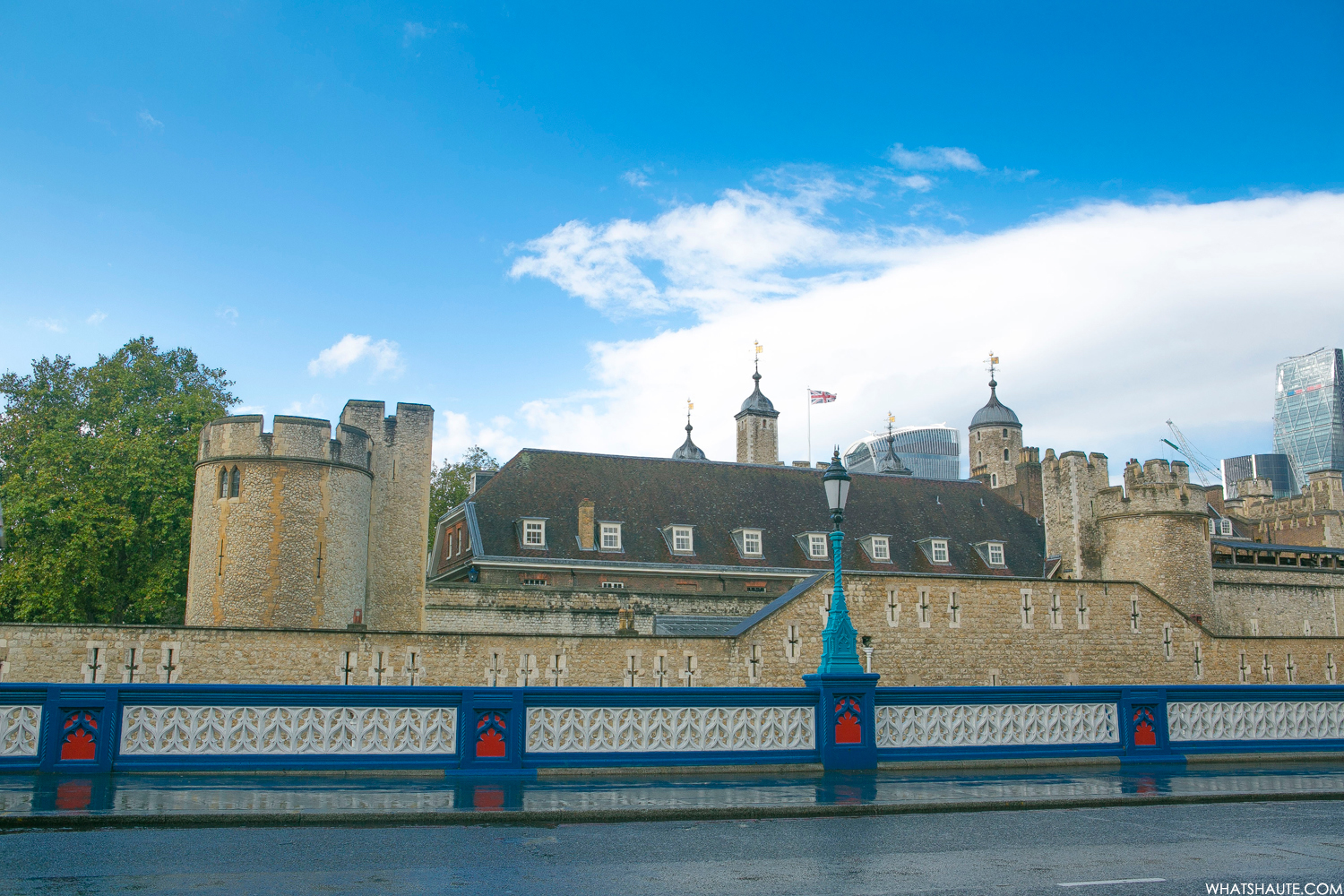 Tower of London - London, England, What's Haute in the World