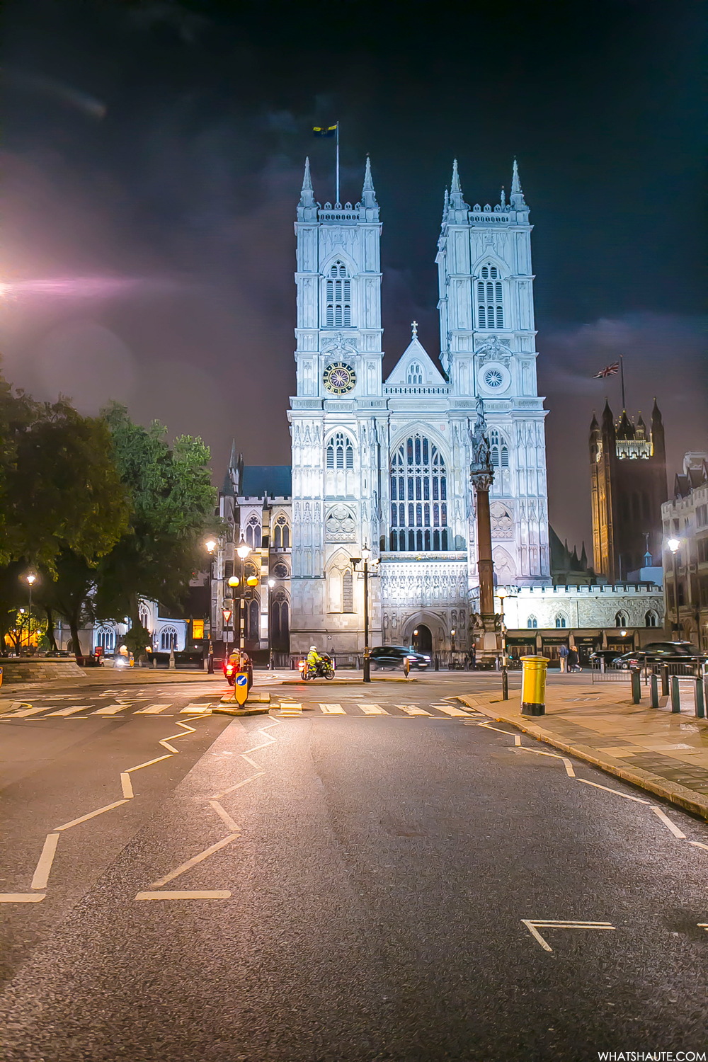Westminster Abbey - London, England, What's Haute in the World