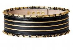 Balmain x H&M belt 2