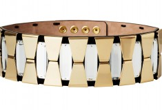 Balmain x H&M belt