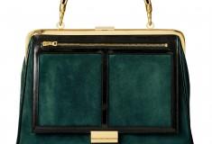 Balmain x H&M bag
