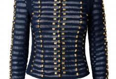 Balmain x H&M jacket