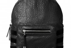 Balmain x H&M men's backpack