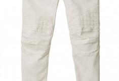 Balmain x H&M men's pants
