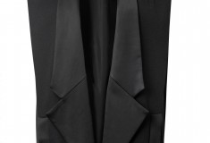 Balmain x H&M sleeveless vest
