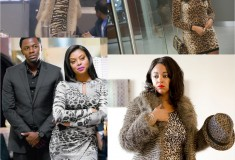 {VIDEO} Quick and Easy Halloween Costume: Cookie Lyon from Empire
