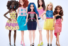 Petite, Tall and Curvy Barbie Dolls Launching This Year