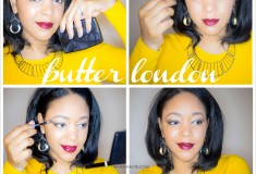 Beauty Review: butter LONDON Shadow Clutch
