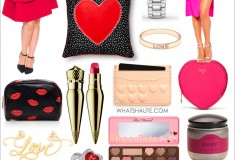 Valentine's Day Gifts Under $100