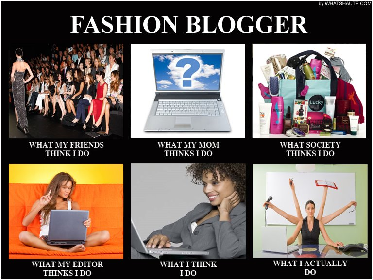 10 Life Lessons I Learned in 10 Years of Blogging; Fashion blogger