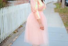 Tulle Skirts & Ballerina Dreams