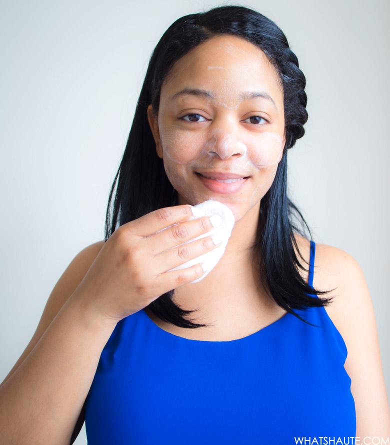 CeraVe Skincare - CeraVe Foaming Facial Cleanser