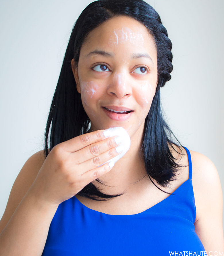 CeraVe Skincare - CeraVe Hydrating Cleanser