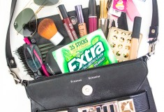 What's In My Bag: Everyday Essentials & the New Extra 35-stick Pack!