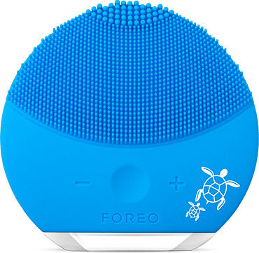 FOREO LUNA™ MINI 2 SAVE THE SEA SPECIAL EDITION