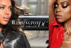 Kerry Washington for OPI and Taraji x MAC Are Two of the Best Beauty Collabs this Fall!