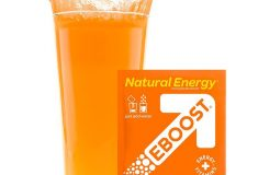 Got a Case of the Mondays? Energize Your Day with EBOOST!