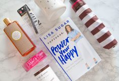 What's Inside the October 2016 POPSUGAR Must Have Box